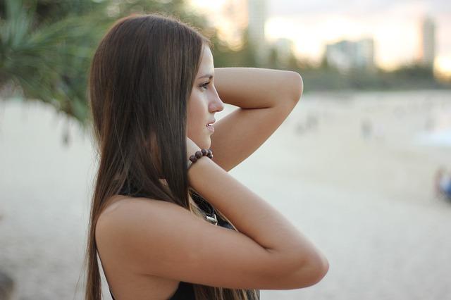 Crecimiento del cabello, trucos y tratamientos vitamínicos